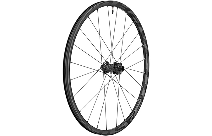 ROUE AV EASTON HAVEN 650B 15MM