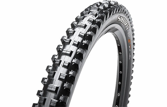 "MAXXIS SHORTY 27,5"" x 2,3"" 3C EXO TR"