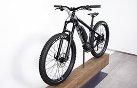 META HT POWER RACE 650B+ 2017 (S)