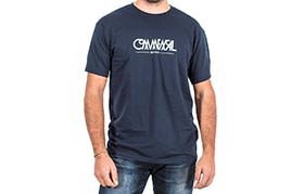 T-SHIRT BUBBLE NAVY