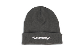 BONNET COMMENCAL ANTHRACITE