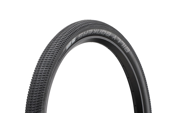 SCHWALBE BILLY BONKERS 26 X 2.1 PERFORMANCE