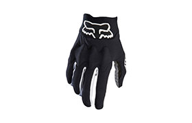 GANTS FOX ATTACK BLACK/WHITE