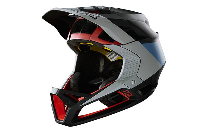 CASQUE FOX PROFRAME DRAFTER 2018