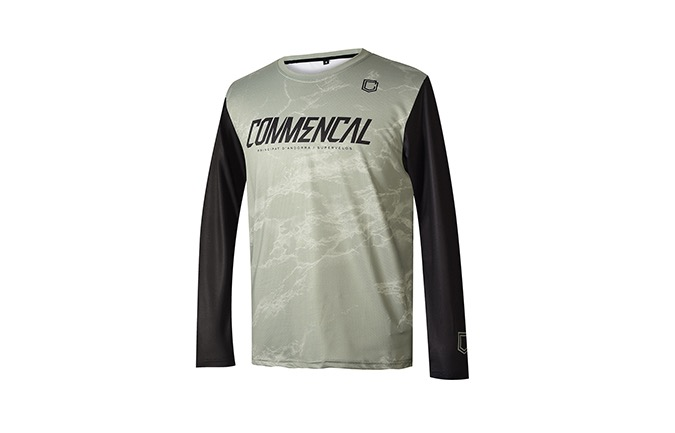 MAILLOT KID COMMENCAL KYLE