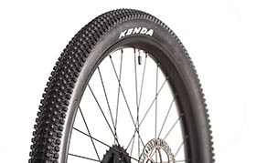 "PNEU KENDA SMALL BLOCK 8 24"" x 2,10"""