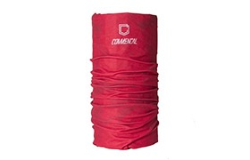 TOUR DE COU MICROFIBRE COMMENCAL BUFF RED