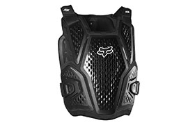 GILET DE PROTECTION FOX RACEFRAME IMPACT SB BLACK 2019