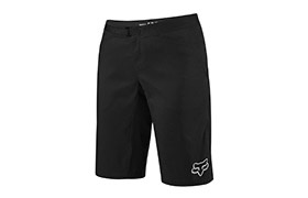 SHORT FOX WOMAN RANGER WR BLACK