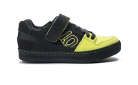 FIVE TEN HELLCAT BLACK/LIME PUNCH