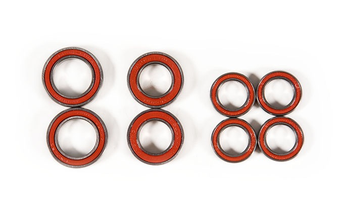 ROULEMENTS ENDURO BEARINGS CLASH 20