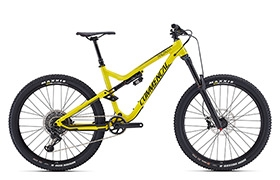 META AM V4.2 RACE EAGLE 650B YELLOW 2017