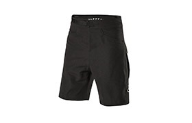 SHORT FOX KID RANGER CARGO BLACK 2019