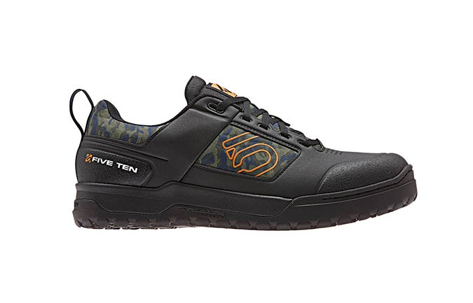 FIVE TEN IMPACT PRO BLACK/ORANGE 2019