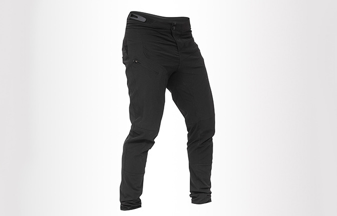 PANTALON COMMENCAL BLACK/GREY