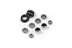 HT NANO AIR REBUILD KITS FOR NANO AN PA12A PA12 PEDALS