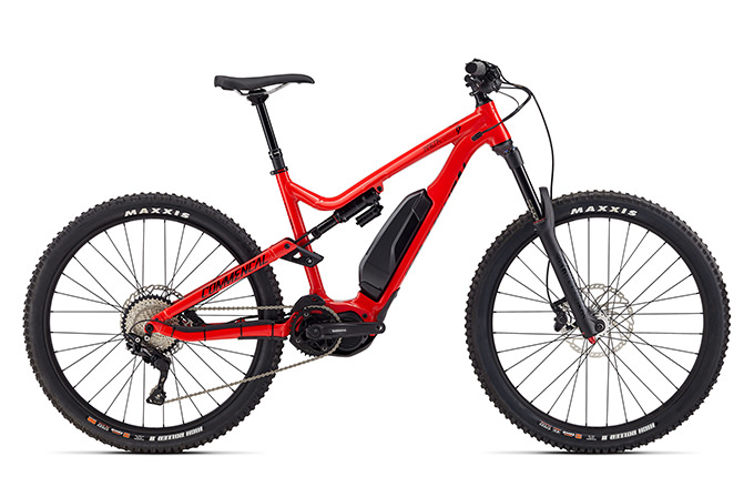META POWER ORIGIN 650B+ RED