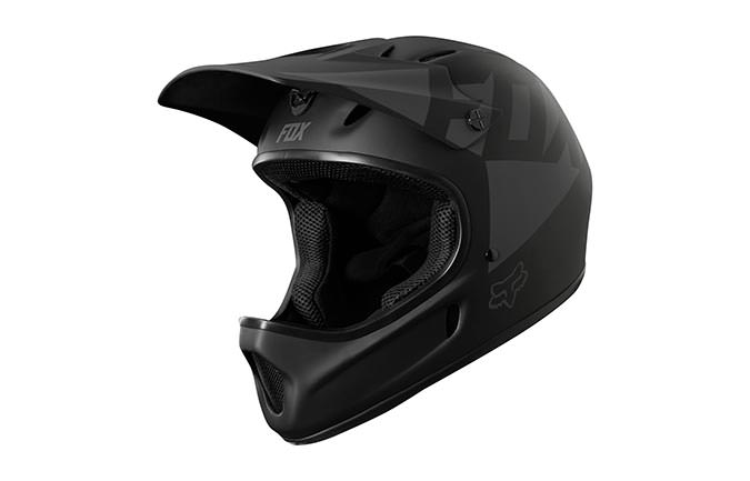 CASQUE FOX RAMPAGE LANDI 2018