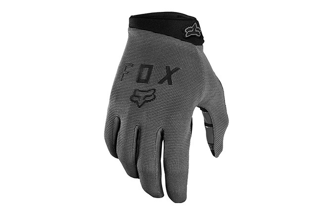 GANTS FOX RANGER PEWTER