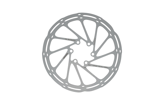 DISC AVID CENTERLINE 160MM