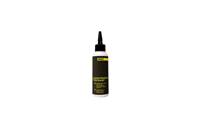 LIQUIDE TUBELESS MAVIC 120ML