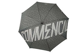 PARAPLUIE COMMENCAL GREY 2019