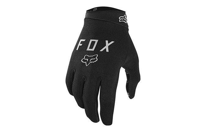 GANTS FOX RANGER BLACK