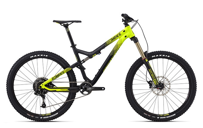 META AM V4 ORIGIN 650B YELLOW