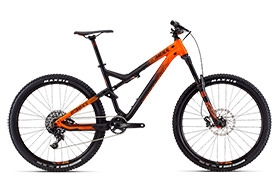 META AM V4 RIDE 650B ORANGE 2016