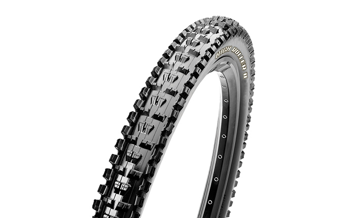 "MAXXIS HIGH ROLLER II 27,5"" x 2,30"" 3C EXO TR"
