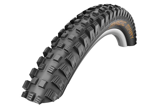 PNEU SCHWALBE MAGIC MARY 27.5 X 2.35 BIKE PARK