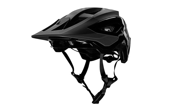 CASQUE FOX SPEEDFRAME PRO BLACK
