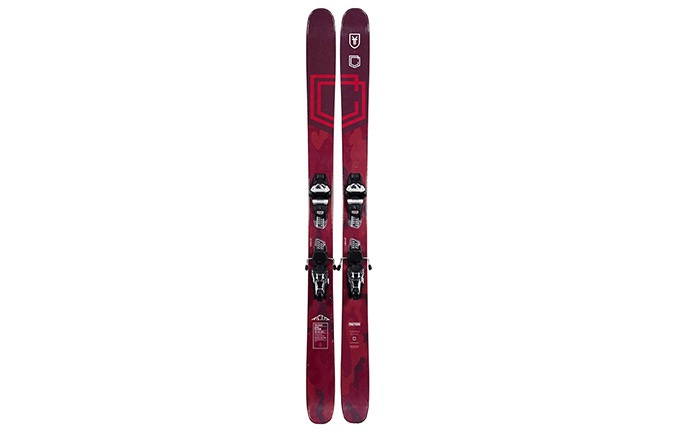 SKIS COMMENCAL META 177 + FIXATIONS MARKER GRIFFON 13 TCX DEMO